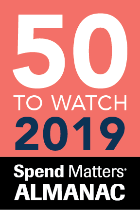 2019SpendMatters50toWatch