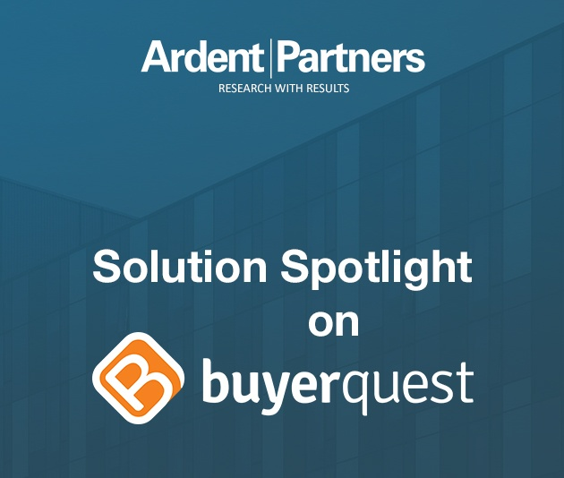 Ardent Partners