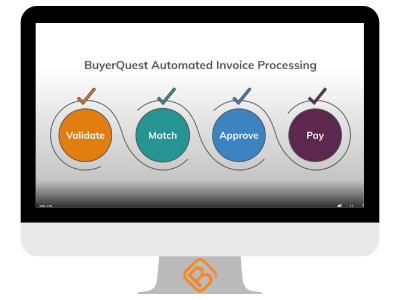 AP Automation BuyerQuest