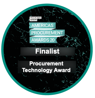 BuyerQuest Procurement Technology Award