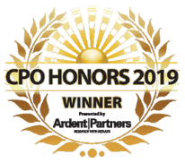 CPO Honors Award