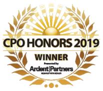 CPO Honors Award