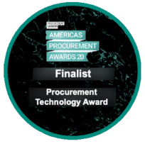 Procurement Technology Award