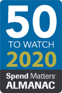 Spend Matters Almanac Award