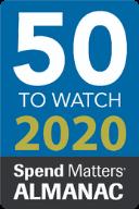 Spend Matters Almanac Award